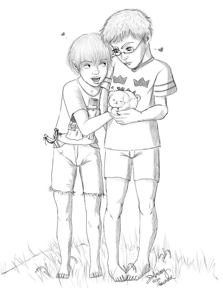 APH-Little Sweethearts