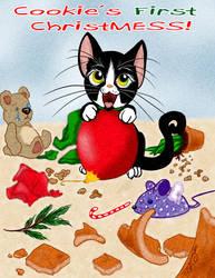 2011's Christmas Card