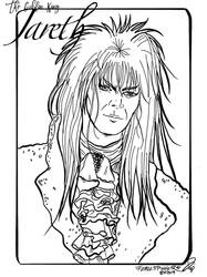 The Goblin King - Jareth
