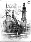 Parish Church in Radom