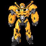 TFPrime Bumblebee Mats test