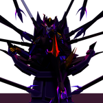 Queen of the Insecticons