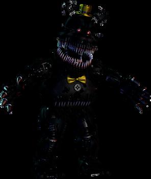 HW Nightmare Remodel