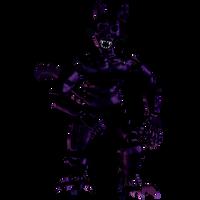 FNAC 3 Shadow Cat