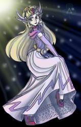 Zelda is cute