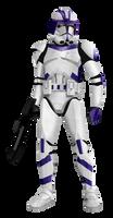 Commander Arrow