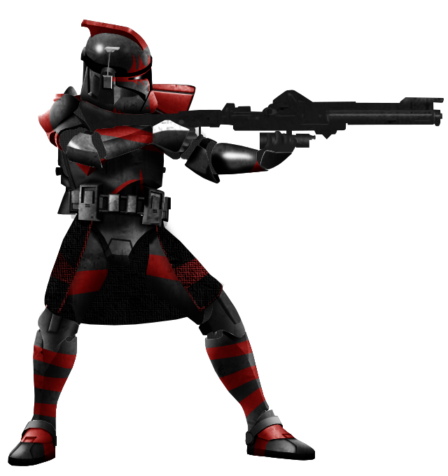 Pin Star Wars Clone Commander Dexter Images To Pinterest