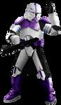 Commander Magnetar