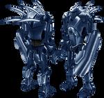 Juggernaut droid bf2