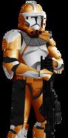 Commander Argon