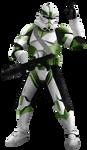 Commander Sterk