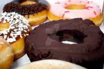 Krispy Donuts by aberweger