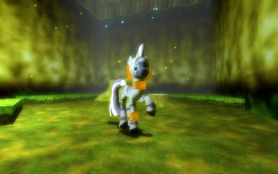 MLP: zecora download by el-tigre-fan-club