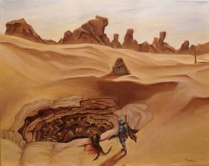 Not Dead Yet (Star Wars) Boba Fett