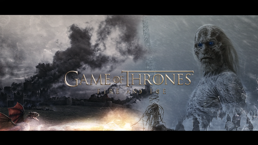 Juego de Tronos - Cuarta Temporada: Fire and Ice - Videos On-line ...