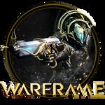Warframe Dock Icon