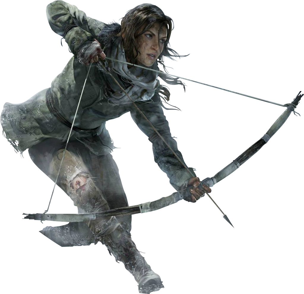 Tomb Rider Wallpaper: Rise Of The Tomb Raider Cut By OutlawNinja On DeviantArt