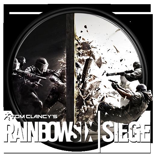 Rainbow Six Siege Dock Icon by OutlawNinja on DeviantArt