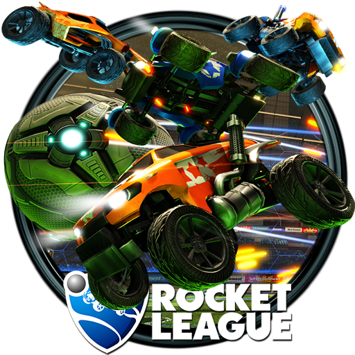 Rocket League Dock Icon By Outlawninja On Deviantart