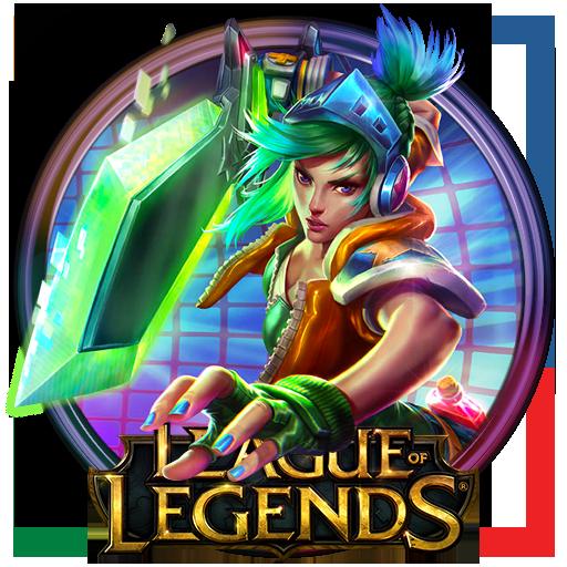 Riven Build Guide : LimitlessHavoc's Top Lane Riven :: League of