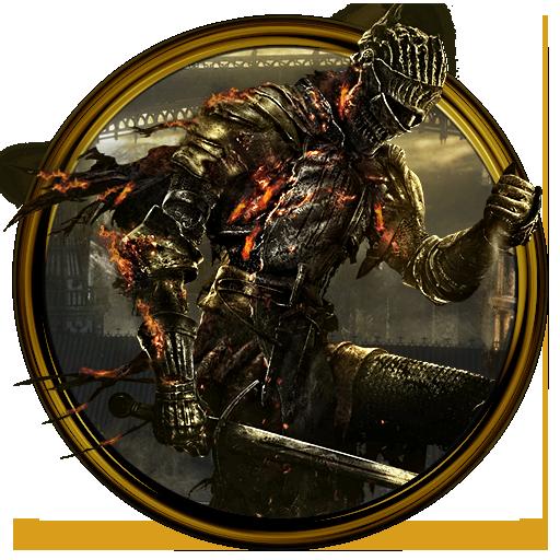 Dark Souls 3 Icon