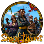 Sea of Thieves Dock Icon