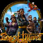 Sea of Thieves Dock Icon