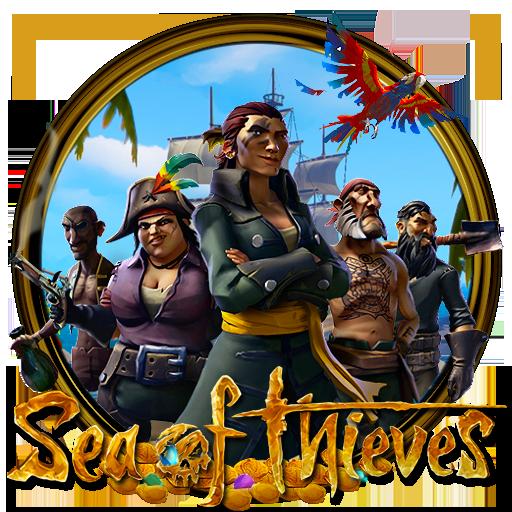 Sea of Thieves Icon