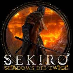 Sekiro Shadows Die Twice Dock Icon by OutlawNinja