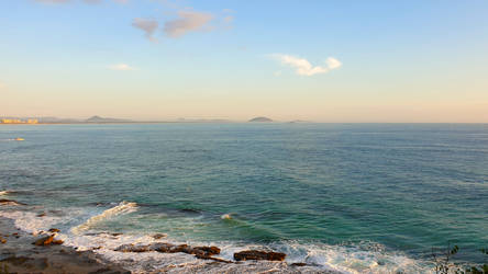 Sunshine Coast Wallpaper by OutlawNinja