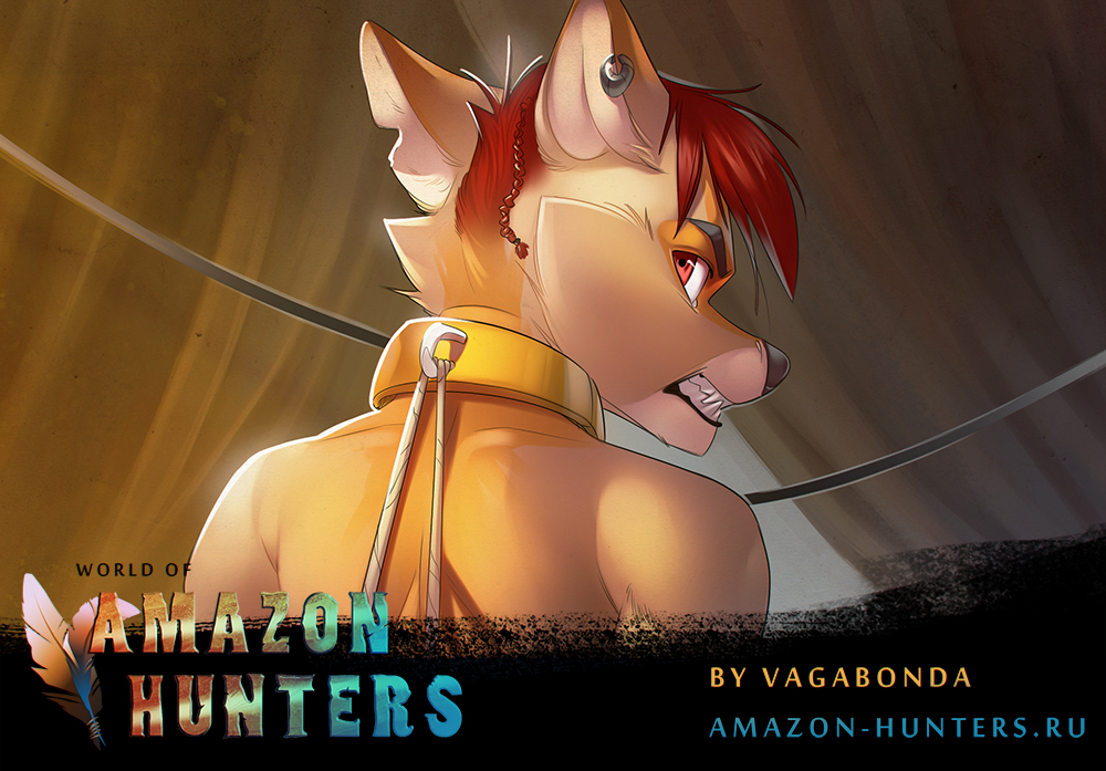 Amazon Hunters: Jailed by MintDog