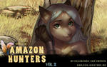 Amazon Hunters vol.2 preview: Under the tree