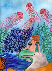 Crystelle by Lady-Lena-LaFaye