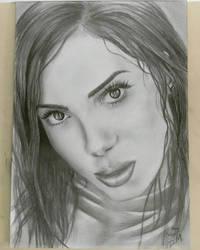 Anitta by DesertoMental