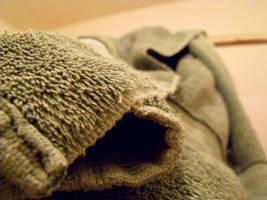 Green Towel 002 by austincraver