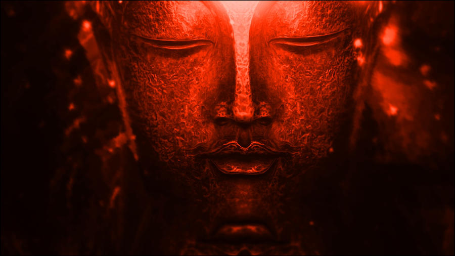 Buddha Wallpaper 1920x1080 By Karamaleggos