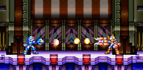 Megaman ZX chapter 2 pic