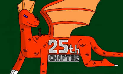 Dragon Rage - The First War 25th chapter pic
