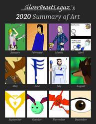 SBL's Summary of Art 2020