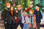 Winter holidays by himeRra