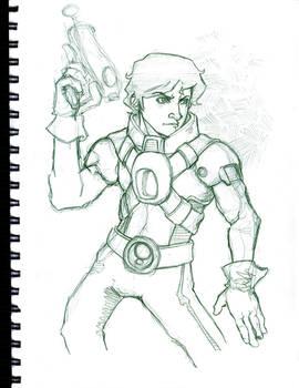 Spaceman Redux