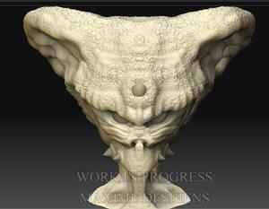 Alien - WIP