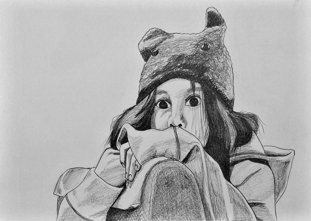 Lidfox Pencil by geek96boolean10