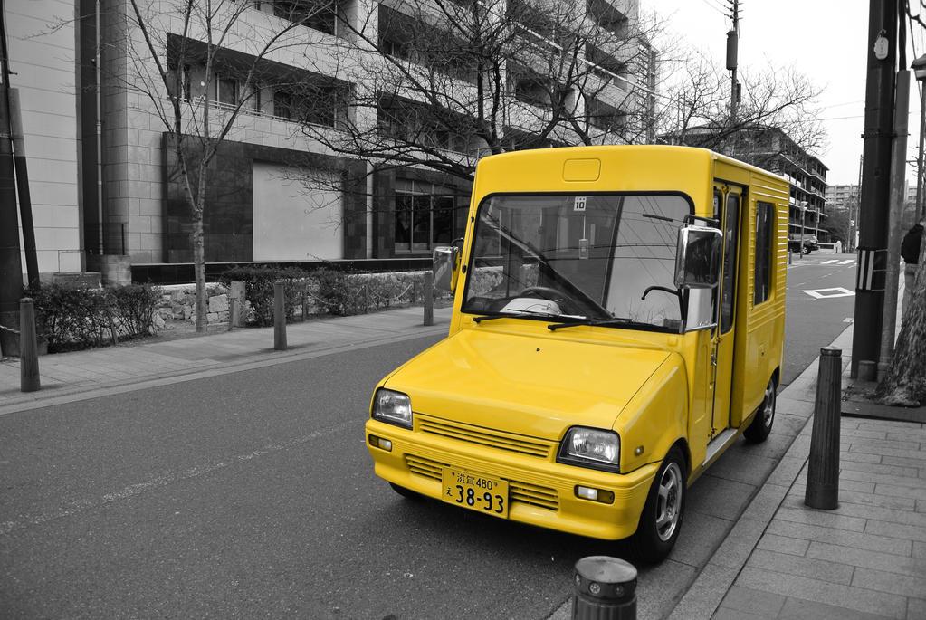Odd Car by geek96boolean10