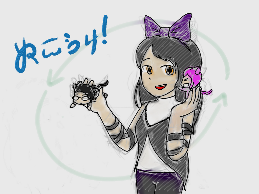 NUKOxRWBY Swapped Concept by geek96boolean10