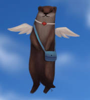 First Aid Otter