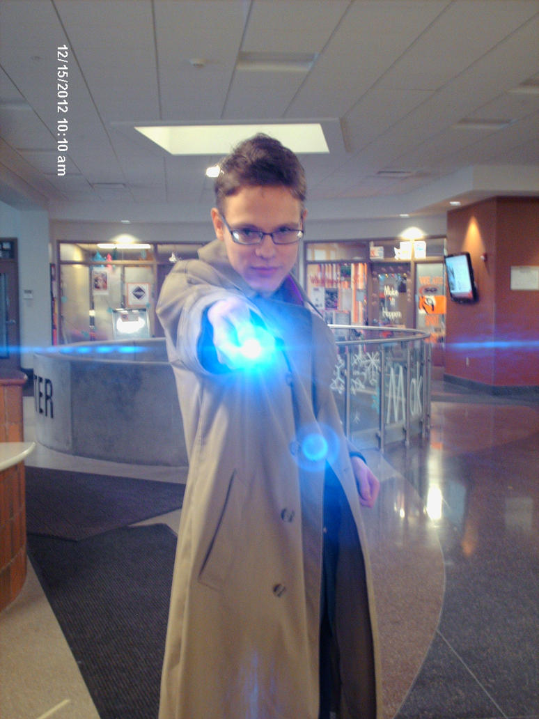 camera-Doctor by regates
