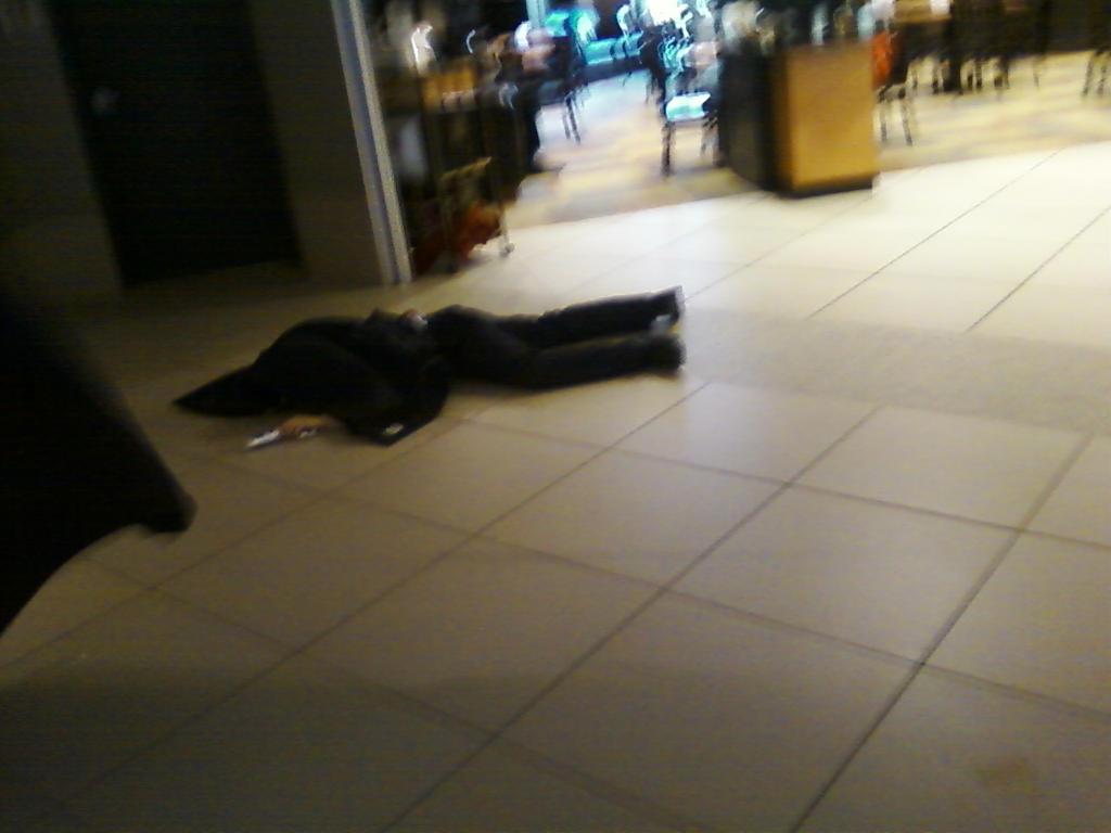dead Jack 2 by regates