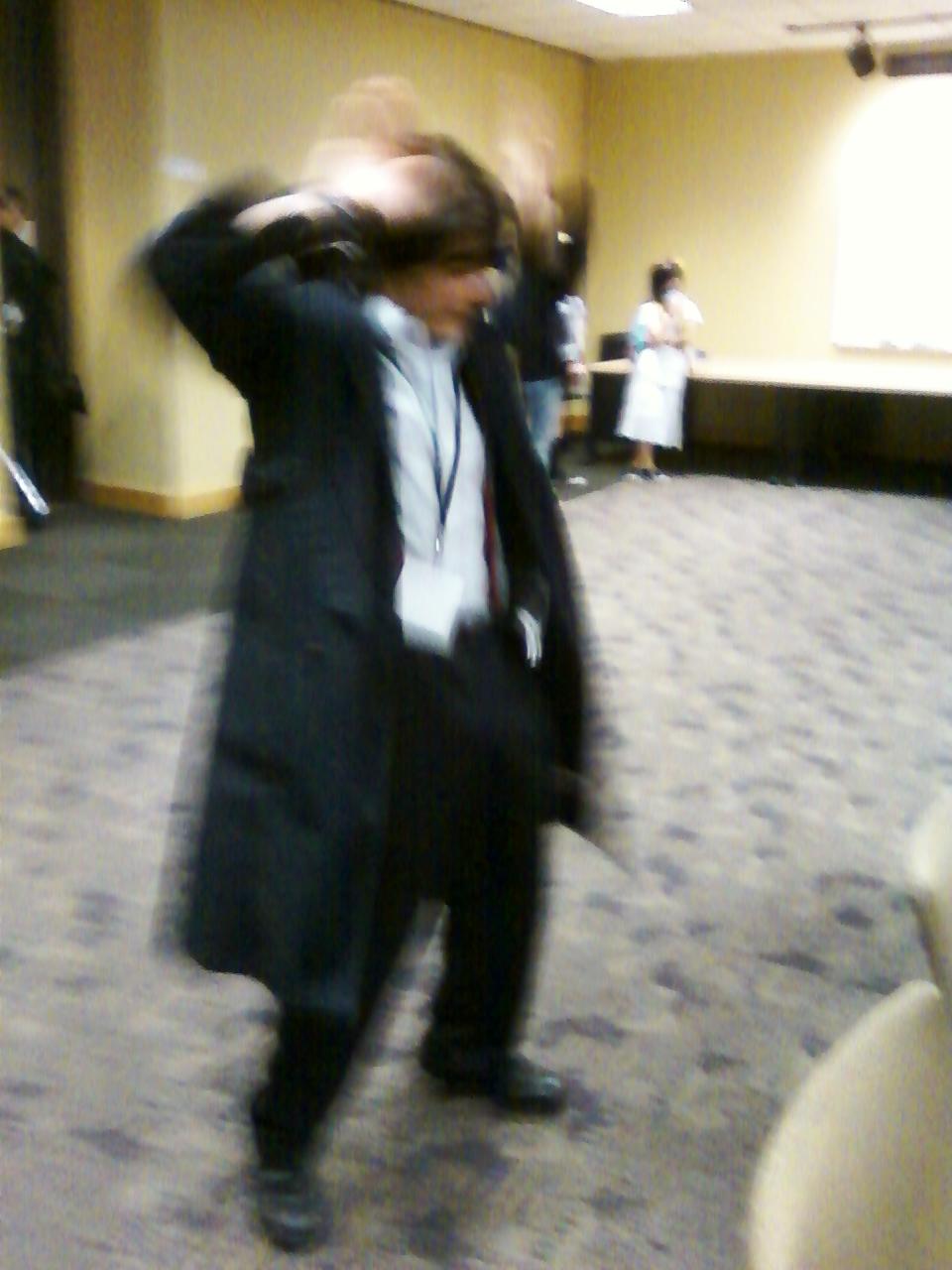 Jack dancin 1 by regates