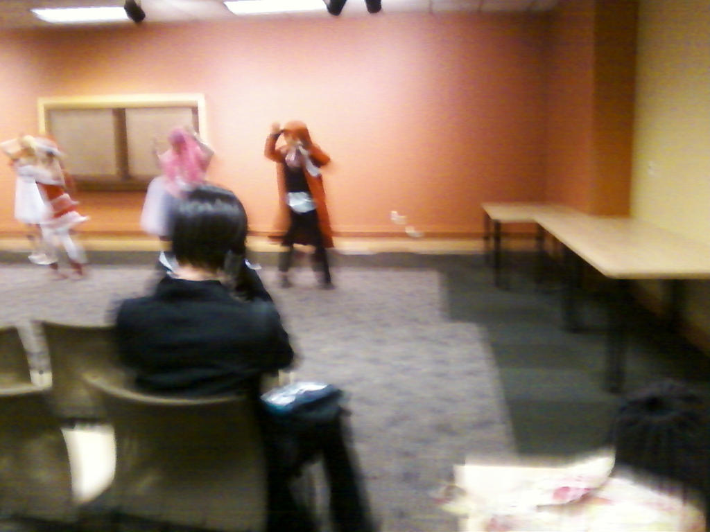 Grell dancin 2 by regates